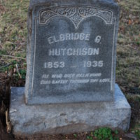 Elbridge G. Hutchison