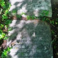 Tabitha Grimsley Headstone