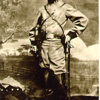 Colonel John Singleton Mosby