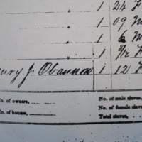 H.O\'bannon slaves.JPG