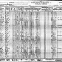 Spencer 1930 Census