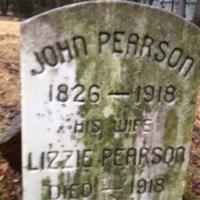 Jack & Lizzie Pearson