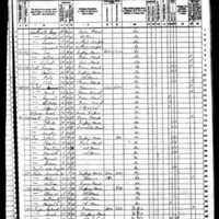 Hutchison 1870 Census