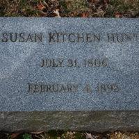Susan Kitchen Hunt