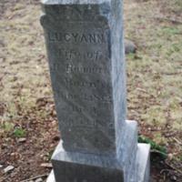 Lucy Ann Bennett