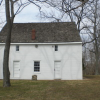 Frying Pan Meeting House
