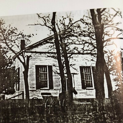 Lewinsville Presbyterian Church (1915)