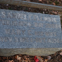 Samuel F. and Mary E. Ellmore