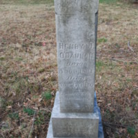 Henry J O'Bannon