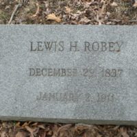 Lewis H. Robey