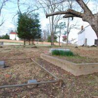 Frying Pan Park Baptist Cemetery