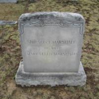 Simpson F. Marshall & Mary Ellen Marshall